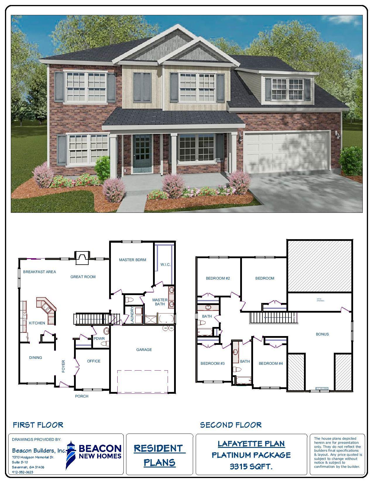 100 Home Builders Floor Plans Silver Creek Homes