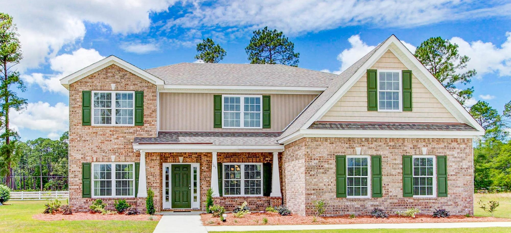 New Homes in Savannah GA | Beacon Builders